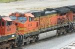 BNSF 4114